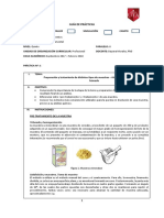 PRACTICA_1_Preparación y Tratamiento de Distintos Tipos de Muestras - Ataque Por Vía Seca y Por Vía Húmeda