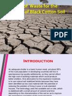 Project Black Cotton Soil Bricks-1