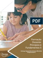e Book Formacao Docente Principios e Fundamentos 5