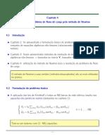 Fluxo de Carga - Cap4-Métodos de Newton