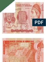 Monedas y Billetes Para Imprimir