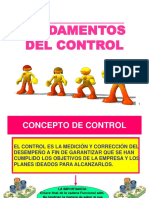 CONTROL INFOR.ppt