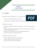 Fluxo de Carga - Cap5-Controle e Limites