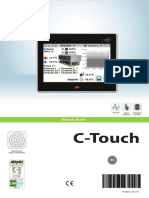 c- touch