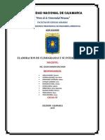 Elavoracion de Climogramas y Su Interpretaciónpdf