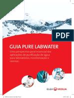 50216 Guia de Agua Pura