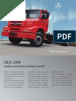 Colcar LK L 1318 Euro III