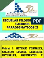escuelas filosoficas y cambios paradigmaticos II powert point (1).ppt