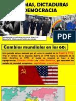 Gobierno de Carlos Ibáñez Del Campo