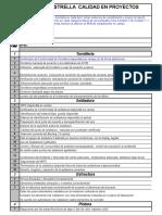 Auditoria de Calidad en Proyectos (Español)