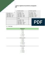 Conjugações verbais (1).docx