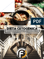 Dieta Cetogenica