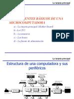 COMPONENTES internas de PC.ppt