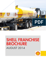 Shell Franchise Brochure 08 14