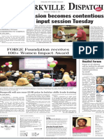 Starkville Dispatch eEdition 10-23-19