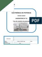 Lab01 - Intro_Modulo de Potencia YANIRA