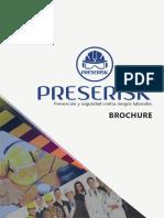 Preserisk Brochure