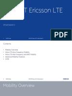 Ericsson LTE Training