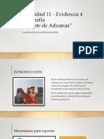 Actividad 11 - Evidencia 4 INFOGRAFIA