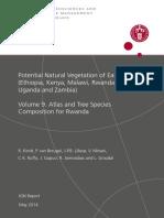 Rwanda Volume 9-1