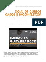 @Aprender a Tocar Guitarra @Guitarra Fácil Passo a Passo