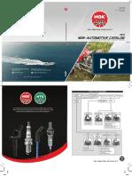 Catálogo Non Automotive 2018