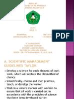 Ppt the Quantitative Approach Kel.9