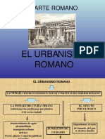 el-urbanismo-romano