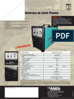 Folder MaxxiCUT 60 220V