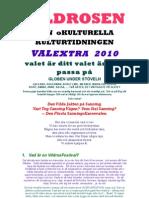 Vildrosen - Valextra