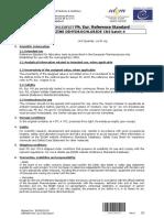 Flunarizina Dihidrocloruro Lote 4 26-08-2019