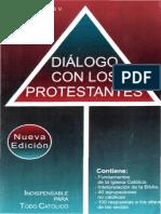 Dialogo Con Los Protestantes