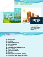 1.Green Building ppt-16.09.2019 (1) (1)