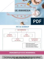 Ppt Kue Indonesia