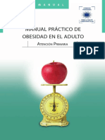 Manual de Obesidad