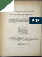 Jorge Luis Borges - Los Romances de Fernan Silva Valdes (1939)