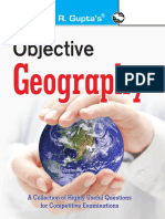 RPH Editorial Board - Objective Geography_ Collection of Highly Useful Questions for Competitive Exams