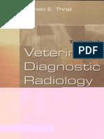 Diagnóstico Por Imagem - Thrall