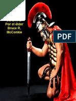 Se Valiente en La Batalla de La Fe