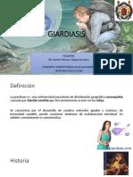 76. Giardiasis