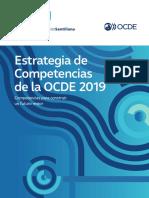 2019 - OCDE - ESTRATEGIA DE COMPETENCIAS.pdf