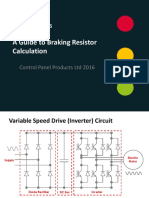 CPP Guide to Braking Resistor Calculation