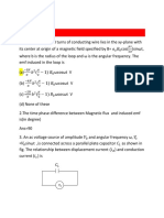 Assignment 6