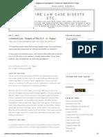 4 People vs Pugay (Digest)