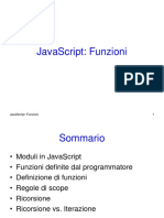 8-JavaScriptFunzioni