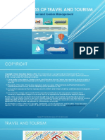 The Business of Travel and Tourism PPT