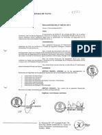 Protocolos de Seguridad de Laboratorios