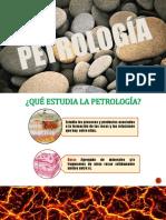 petrologia reconocimiento