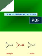 Ch10 Aldehydes Et Cetones