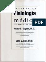 Guyton- Tratado de Fisiologia Medica